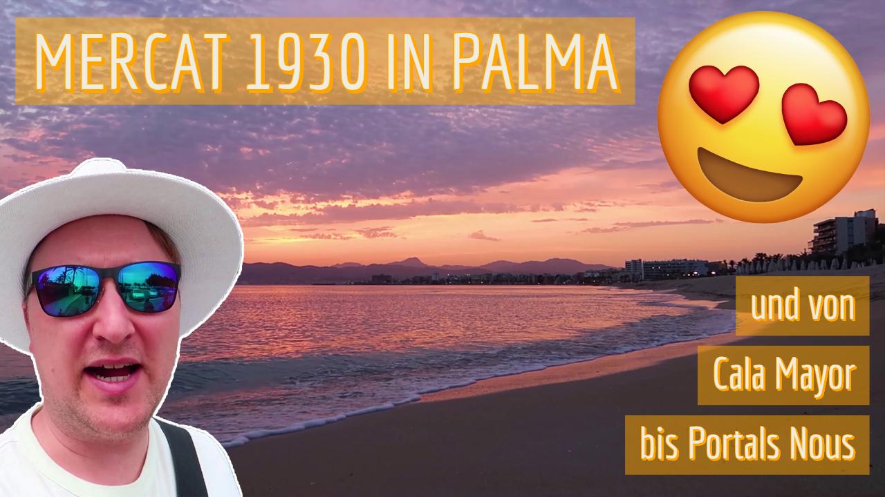 Mallorca 4.2018 Tag 6 1