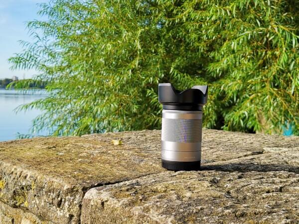 Canon EF-M 18-150mm Objektiv 4