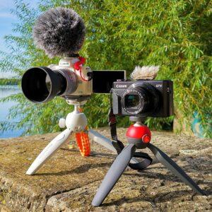 Kameras & Zubehör