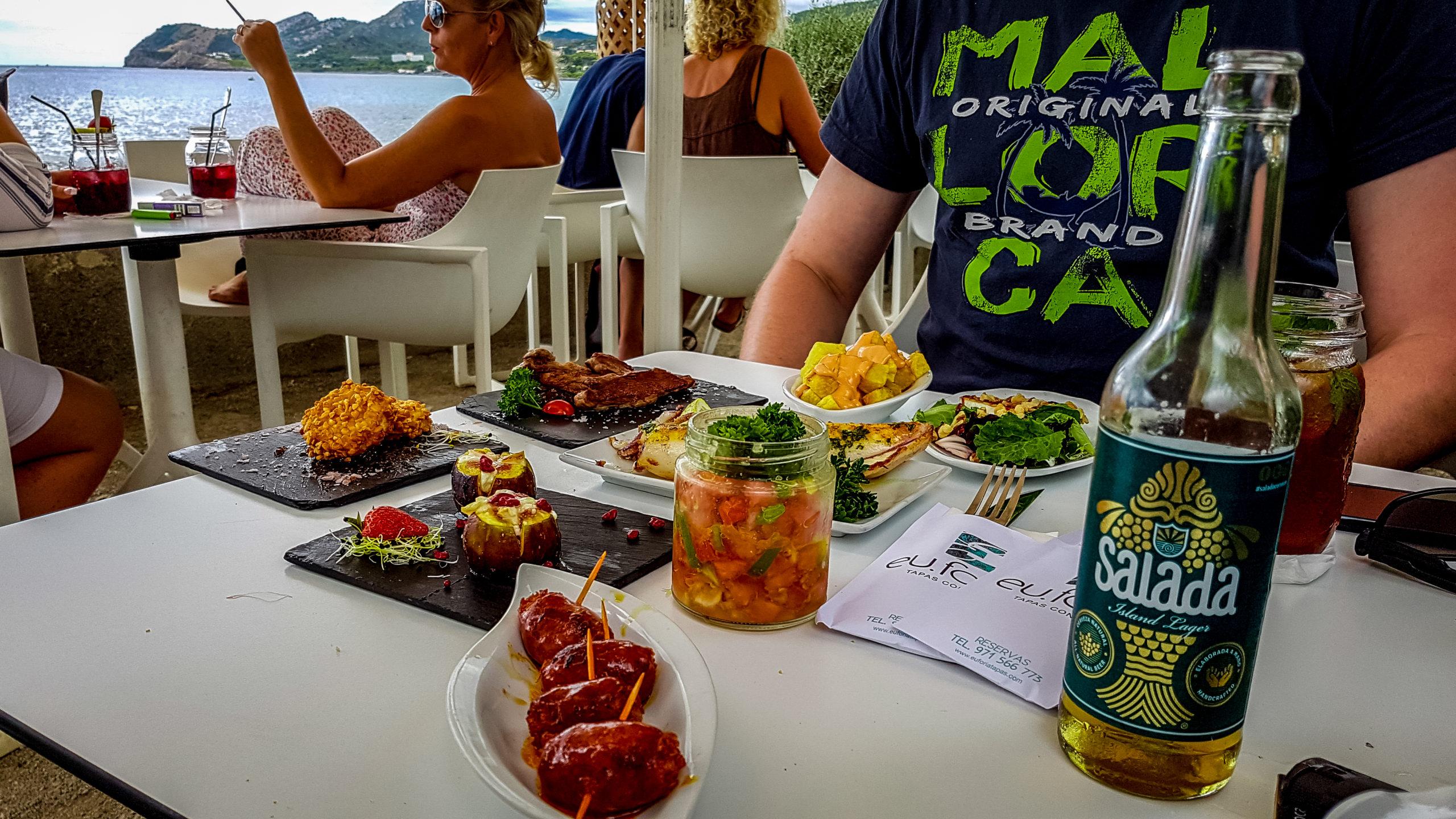 Meine Top 5 Mallorca Restaurant-Tipps 2019 10