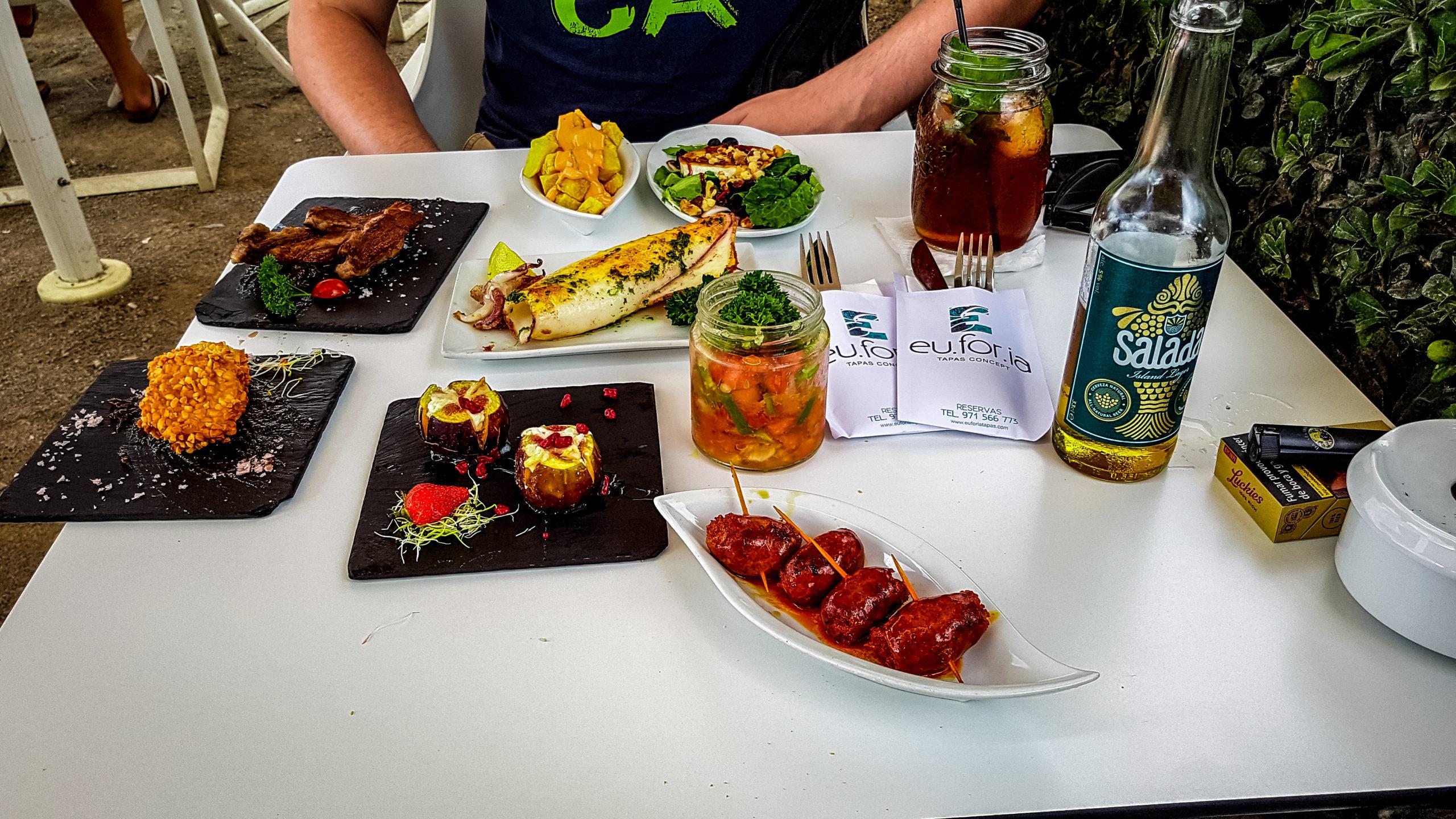 Meine Top 5 Mallorca Restaurant-Tipps 2019 11