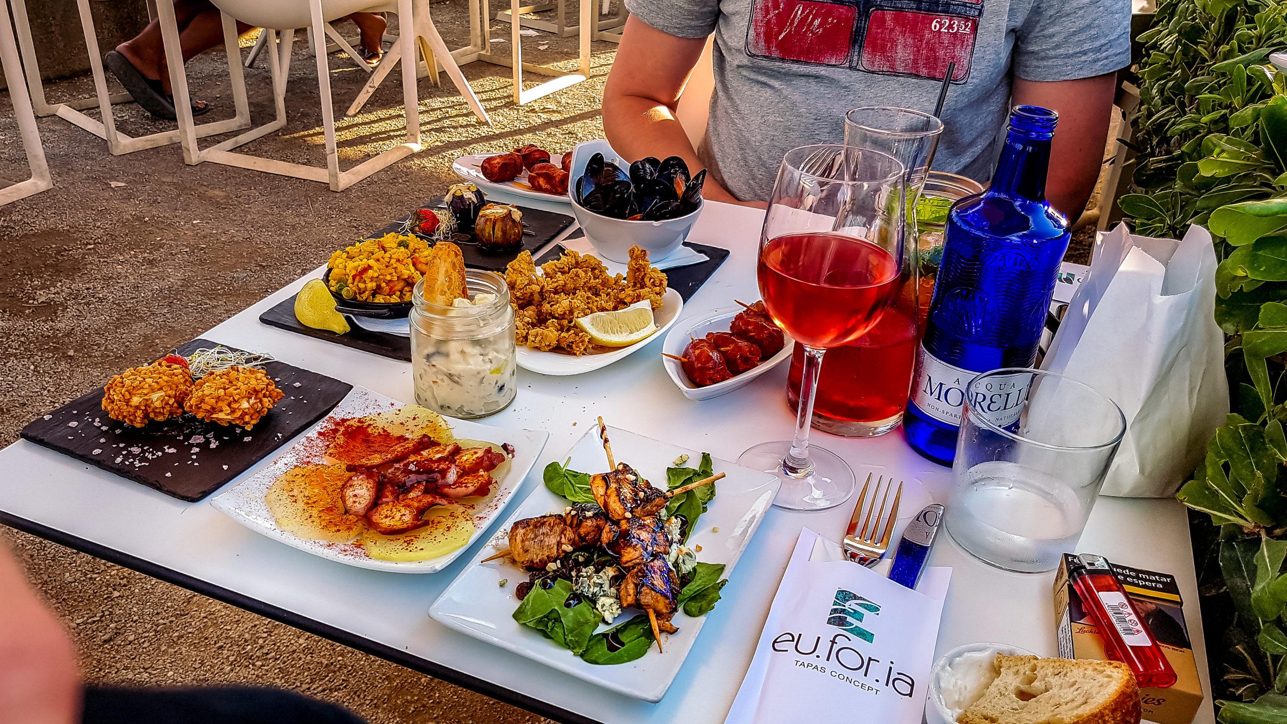 Meine Top 5 Mallorca Restaurant-Tipps 2019 4