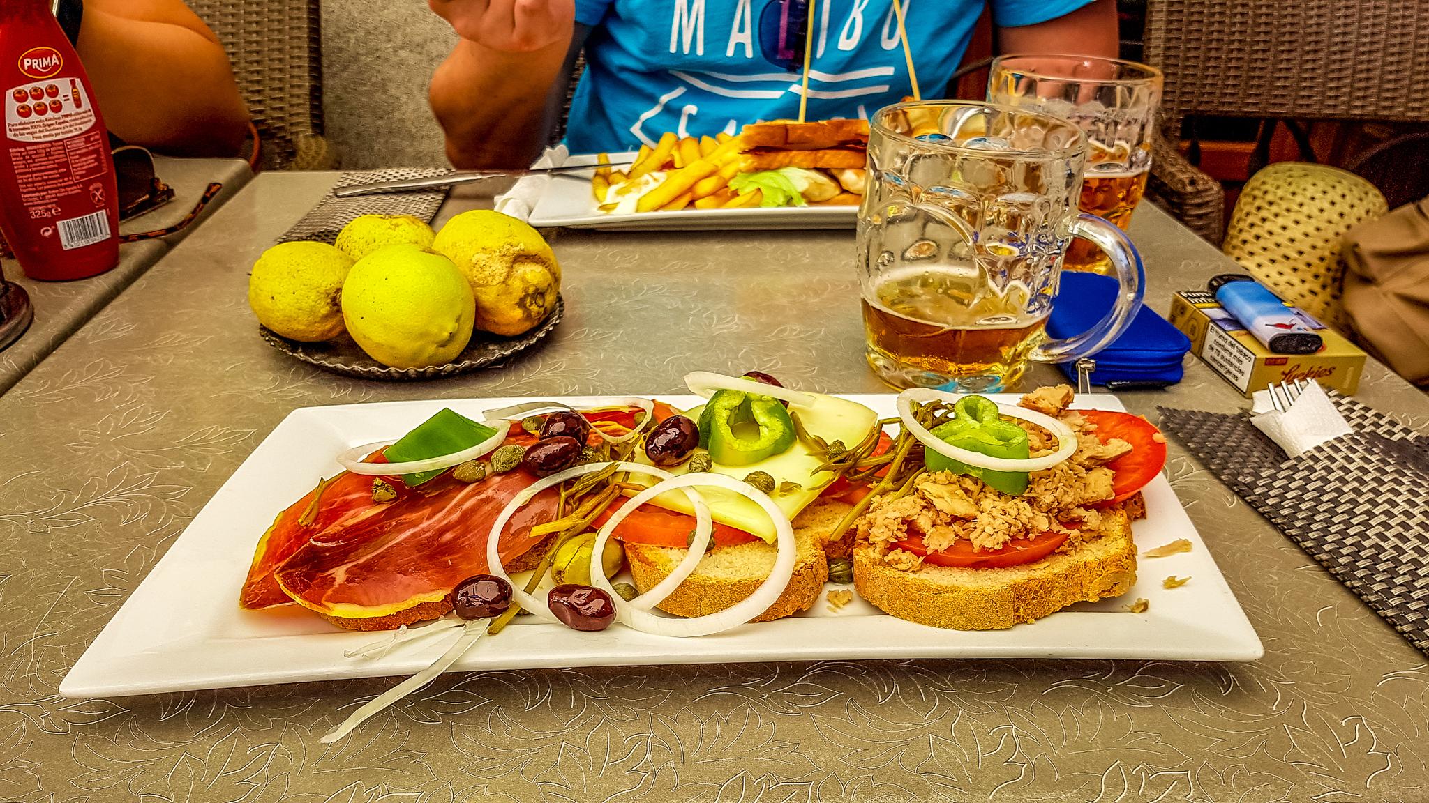 Meine Top 5 Mallorca Restaurant-Tipps 2019 23