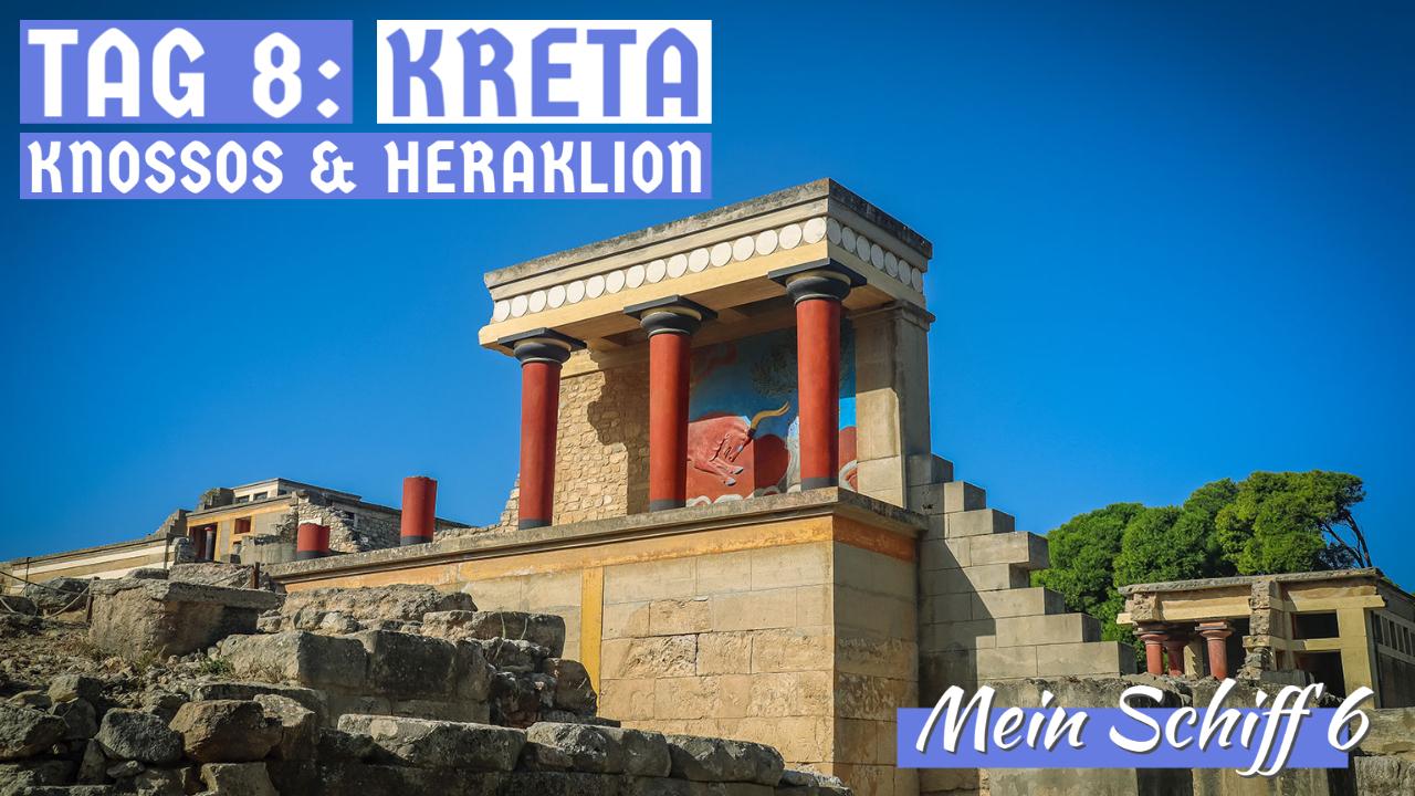 MS6 Tag 8 Kreta