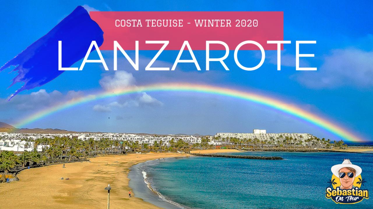 YT Lanzarote 2020
