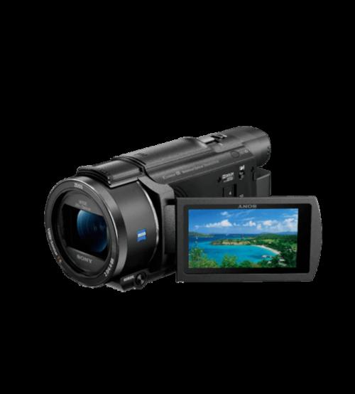 Sony FDR AX53