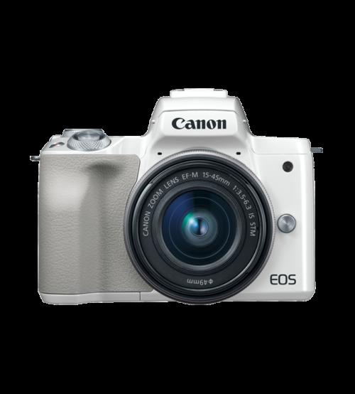 eos m50 white 675x748